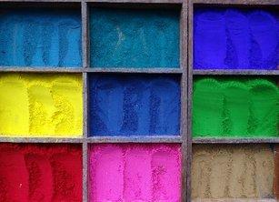 Farbpalette, Effektive Nachhhilfe