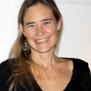 Nina Buschmann Portrait