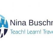 Nina Buschmann Study German Online, Learn Languages Online via Skype, Learning Online via Skype