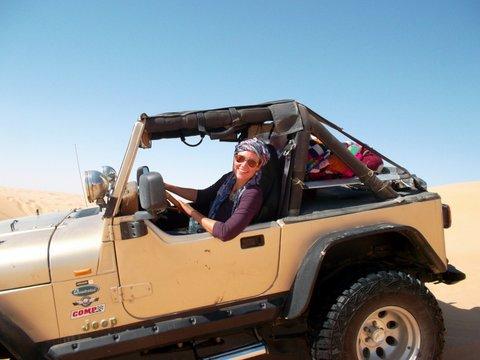 Desert Wrangler