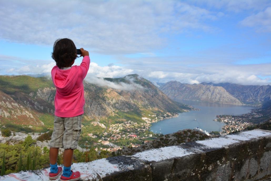 Bay of Kotor_Montenegro