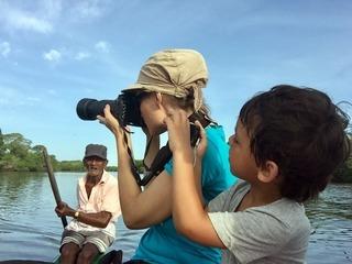 Sri Lanka_gemeinsames Fotografieren
